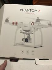 DJI Phantom 3 Standard with 2.7K Camera and Backpack case