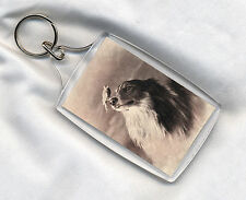 Key Rings Collie Collectables