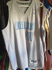 Dallas Mavericks Dirk Basketball Adidas Mens Jersey Xxl.