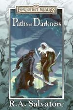 Paths of Darkness, Collector's Edition (Forgotten Realms) EB4