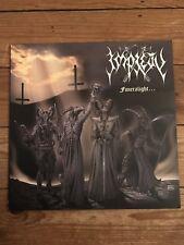 Impiety Funeralight MLP TEITANBLOOD Beherit Blasphemy Archgoat Black Witchery