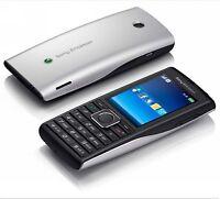 Sony Ericsson Cedar J108a J108 CellPhone - (Unlocked) Cellular Phone