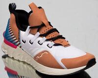 Jordan React Havoc SE JSP Men's White Black Metallic Gold Running Shoes Sneakers