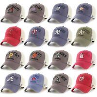 '47 Brand MLB Hat Cap MVP Brayman Snapback Adjustable Trucker Style - ALL TEAMS