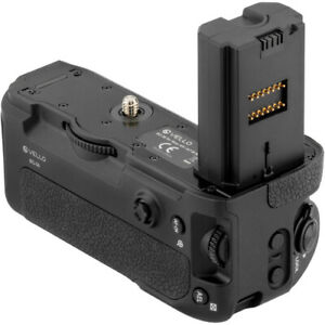 Vello BG-S6 Battery Grip for Sony a9 and a7 III Series Cameras