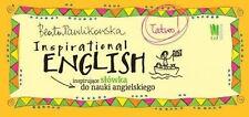 Inspirational English fiszki do nauki angielskiego 500 mini - Beata Pawlikowska