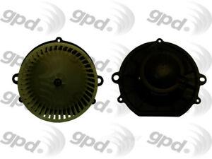 HVAC Blower Motor Global 2311262
