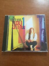 Robbie Nevil - Day 1, CD.