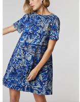 🌈 Gorman X Mangkaja 'Martuwarra Swing Cotton Dress Size 12/14   🌈