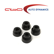 Energy Suspension Ball Joint Dust Boot Set Black Front For 61-80 Dodge #5.13102G