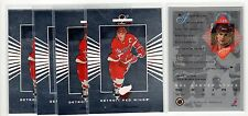 1X STEVE YZERMAN 1994 95 Leaf Limited #120 NMMT Lots Available Red Wings