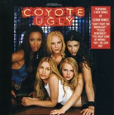 Coyote Ugly - Various Artists (2000, CD NIEUW) Rimes/Henley/EMF/Snap/Inxs