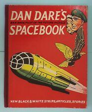 More details for 1953 dan dare's spacebook annual