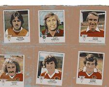 PANINI CALCIO 80-ALAN DICKS-Bristol City-N. 71