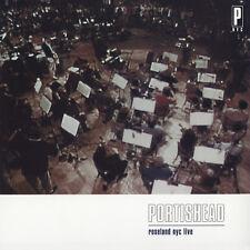 PORTISHEAD - ROSELAND NYC Live (2lp VINILO + CARTEL) 2008 Go! BEAT / 559 424-1