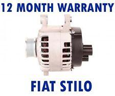 FIAT STILO (192) 1.9 2.4 - MULTI WAGON JTD 20 V 2001 2002 - 2006 rmfd ALTERNATORE
