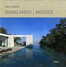 TADAO ANDO - JODIDIO, PHILIP/ ANDO, TADAO (FRW) - NEW HARDCOVER BOOK