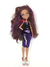 Monster High Doll Clawdeen Wolf Fashion Pack Clothes / Poupée