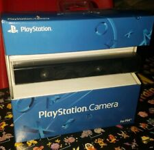 PS4 Playstation Camera PSVR Motion Sensor with stand V1 (CUH-ZEY1) New Sealed