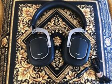 Genuine Vertu V headphones Super RARE a must have item Extremely Amazing Sound