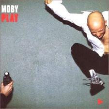 MOBY PLAY CD Album MINT/EX/MINT