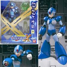[USED] D-Arts X Rockman X Megaman Figure Japan F/S
