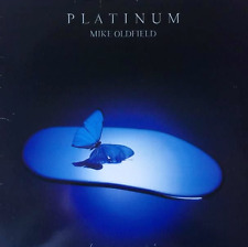 MIKE OLDFIELD - Platinum (LP) (VG/G)