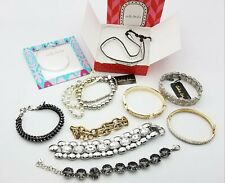 Signed Bracelet Lot MK267