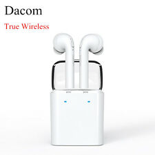 DACOM Bluetooth In-ear Earphones Stereo Earpods iphone 7/7s Airpods Apple