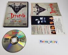 DVD Dracula - Gary Oldman - Winona RIDER - Keanu REEVES
