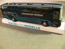 1/87 Rietze MB O 303 15 RHD Böddeker Reisen Salzkotten SONDERPREIS!