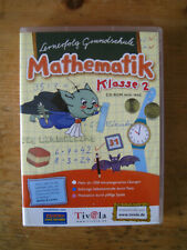 Lernerfolg Grundschule Mathematik Klasse 2 von Tivola