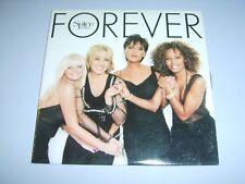 SPICE GIRLS - Forever EU 2000 Virgin promo CD