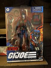 G.i. joe classified cobra viper New In Box Target Exclusive Cobra Island