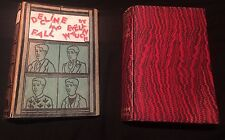 Evelyn Waugh - Decline and Fall - First Edition/First Impression - 1928 -1st 1/1
