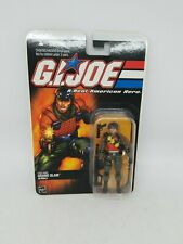 G.I. Joe GRAND SLAM Artillery 2005 DTC Action Figure