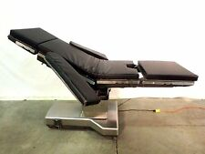 Amsco Steris 3080 RL Surgical Table BL58728-230 w/ Remote Control OR