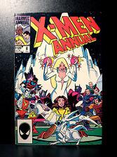 COMICS: Marvel: Uncanny X-men Annual #8 (1984) - RARE