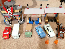 LEGO Cars Flo's V8 Cafe (8487)