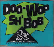 TOC- Doo Wop Sh bob cd maxi single