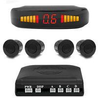 Einparkhilfe Rückfahrwarner Carmedien CM-PDC2 Parkhilfe PDC Parkassistent