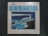 The Searchlighters Self-Titled~ULTRA RARE 1950s? Private Label Xian~Christian