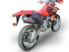 SILENCIEUX GPR TRIOVALE HONDA XR 650 R 2000/08