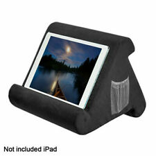 UK Multi-Angle Soft Stand Pillow Tablet Phone Holder for iPad Tablet Phone NEW