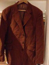 Barbour Cotton Regular Size Button Coats & Jackets for Men