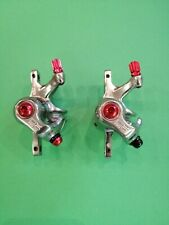 Freni disco Hayes CX Pro deore disck brakes