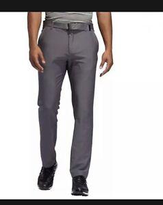 Adidas Golf Men's Ultimate 365 Classic Pants 40 W x 34 NWT $80