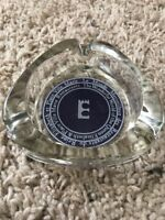 Queen Elizabeth & Place Ville Marie Restaurants Unused Ashtray - Free Shipping