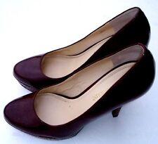 "Enzo Angiolini Easmiles 8 Brown Animal Print 5"" Heels Super Fun Shoes"