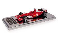 Tameo Models 1/43 2003 Ferrari F2003-GA #1 Michael Schumacher USA Grand Prix